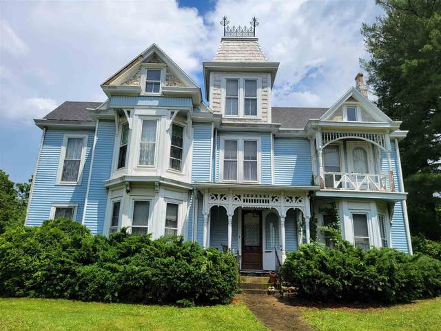 313 N. Adams Street, Owenton, KY 40359 (MLS #549734) :: The Parker Real Estate Group