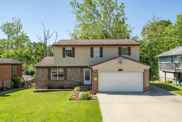 7790 Oakridge, Florence, KY 41042 (MLS #549738) :: Parker Real Estate Group