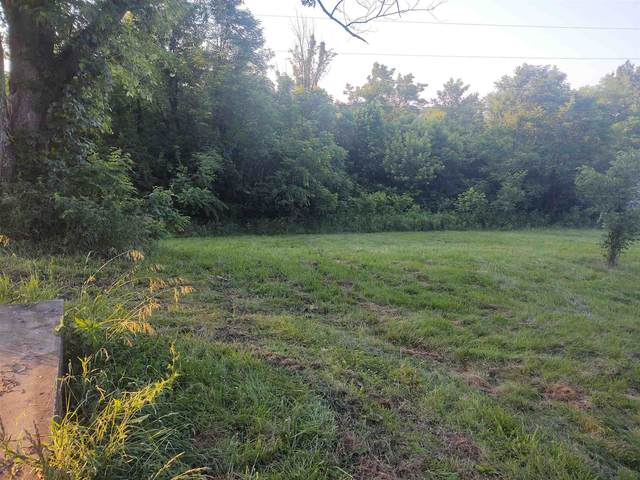 1045 Greenville, Dry Ridge, KY 41035 (MLS #549739) :: The Parker Real Estate Group