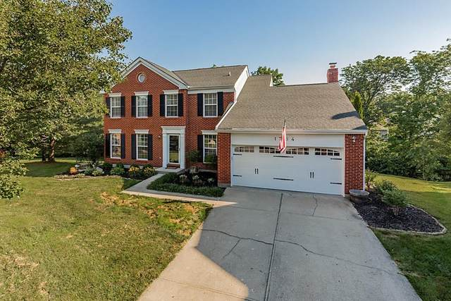 1764 Persimmon Court, Florence, KY 41042 (MLS #549741) :: Apex Group