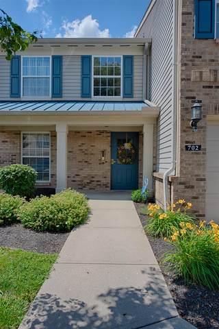 702 Monterey Lane #305, Cold Spring, KY 41016 (MLS #549745) :: The Parker Real Estate Group