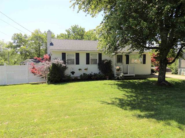 10 Lakeview Drive, Williamstown, KY 41097 (MLS #549747) :: Apex Group