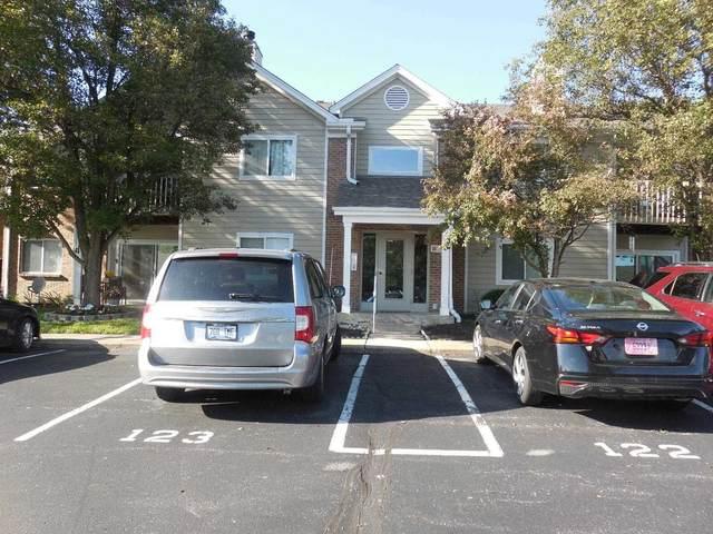 110 Creekwood Drive #7, Wilder, KY 41071 (MLS #549748) :: Apex Group
