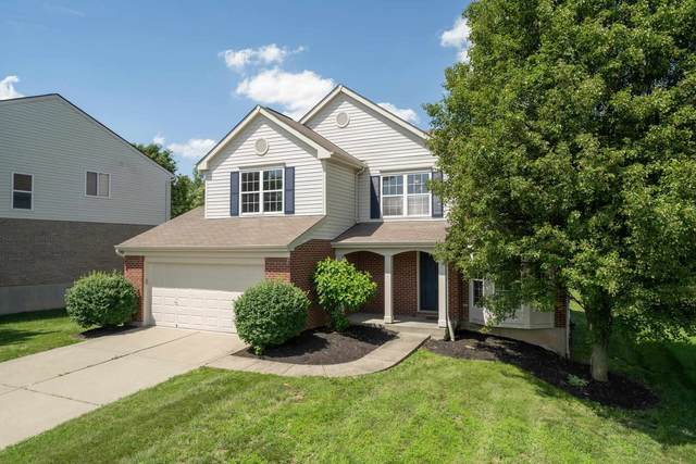 10148 Whittlesey Drive, Union, KY 41091 (MLS #549750) :: Caldwell Group
