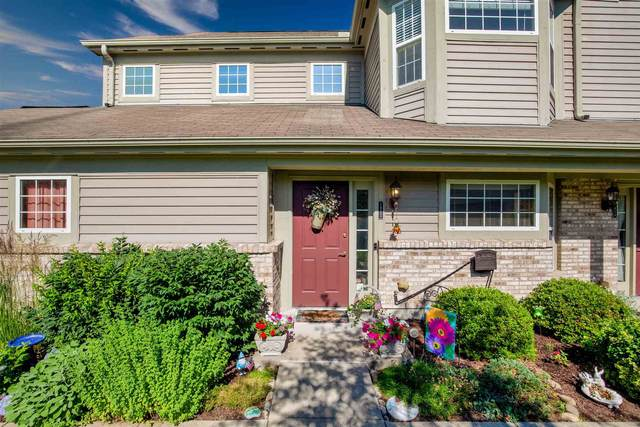1912 Mimosa Trail, Florence, KY 41042 (MLS #549752) :: Caldwell Group