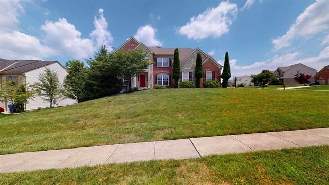 1496 Glenaire Lane, Erlanger, KY 41051 (MLS #549754) :: Parker Real Estate Group