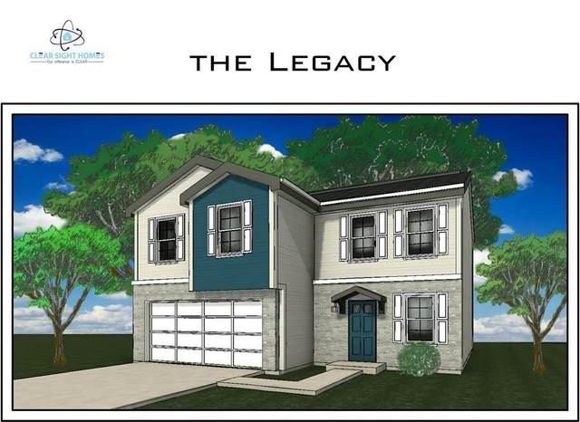 2704 Pebble Creek Way, Burlington, KY 41042 (MLS #549755) :: Caldwell Group