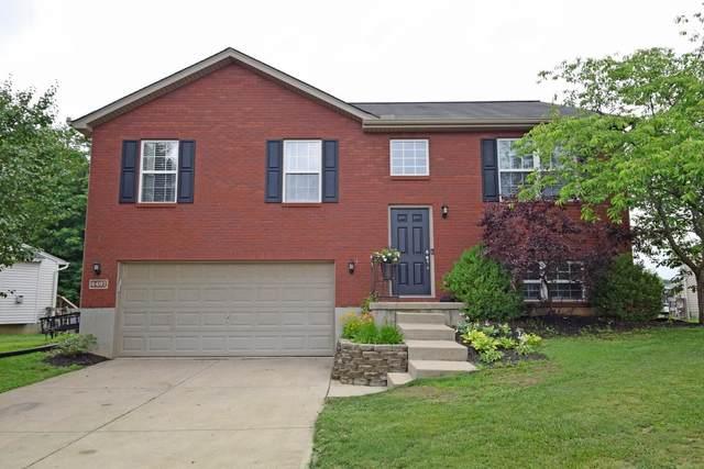 4497 Kidwell Lane, Covington, KY 41017 (MLS #549757) :: Caldwell Group