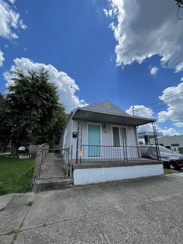 105 Ash Street, Ludlow, KY 41016 (MLS #549774) :: The Scarlett Property Group of KW