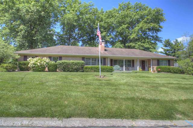 219 Cherrywood Drive, Fort Mitchell, KY 41011 (MLS #549779) :: Caldwell Group
