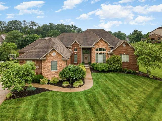 711 Iron Liege Drive, Union, KY 41091 (MLS #549797) :: Caldwell Group