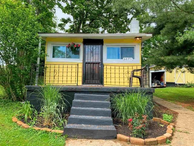 6071 Lakeview Drive, Covington, KY 41015 (MLS #549803) :: Apex Group
