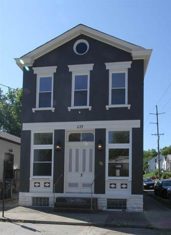 639 Watkins Street, Covington, KY 41011 (MLS #549807) :: Caldwell Group