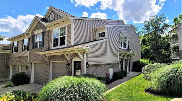 554 Rivers Breeze Drive, Ludlow, KY 41016 (MLS #549808) :: Parker Real Estate Group