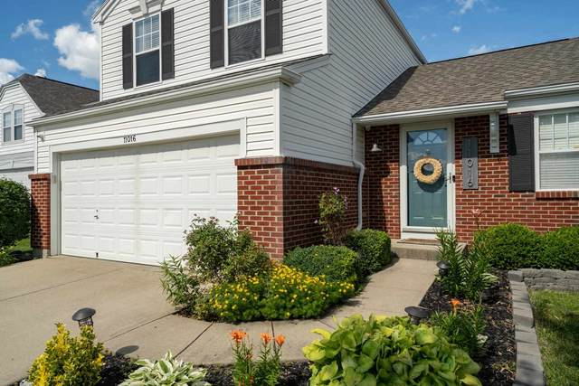 11016 Carnival Court, Union, KY 41091 (MLS #549811) :: Parker Real Estate Group