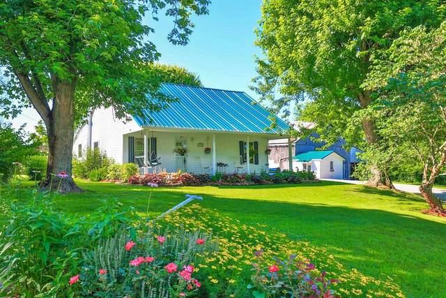 13310 Poole Road, Verona, KY 41092 (MLS #549817) :: Parker Real Estate Group