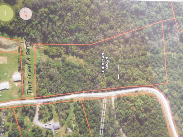 Gainesway Road, Corinth, KY 41010 (MLS #549825) :: Caldwell Group