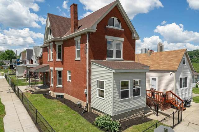 208 Berry Street, Dayton, KY 41074 (MLS #549831) :: Caldwell Group