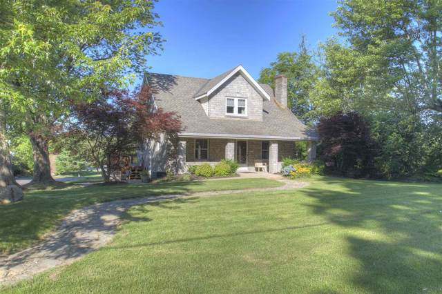 737 Western Reserve, Crescent Springs, KY 41017 (MLS #549835) :: Apex Group