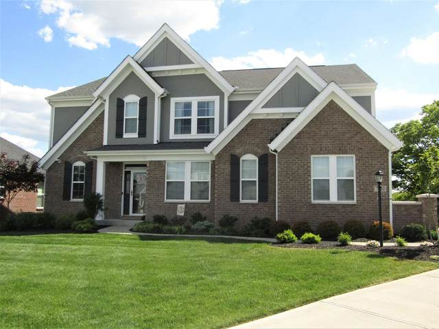 7740 Promontory Drive, Alexandria, KY 41001 (MLS #549840) :: The Parker Real Estate Group