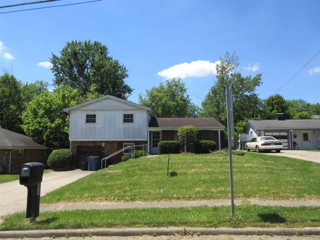 677 Peach Tree Lane, Erlanger, KY 41018 (MLS #549841) :: Caldwell Group