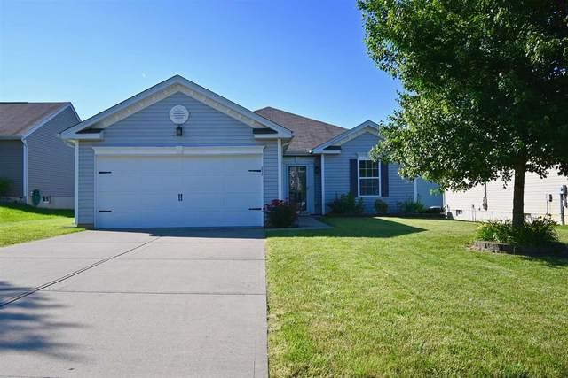 965 Darlington Creek Road, Alexandria, KY 41001 (MLS #549845) :: Caldwell Group