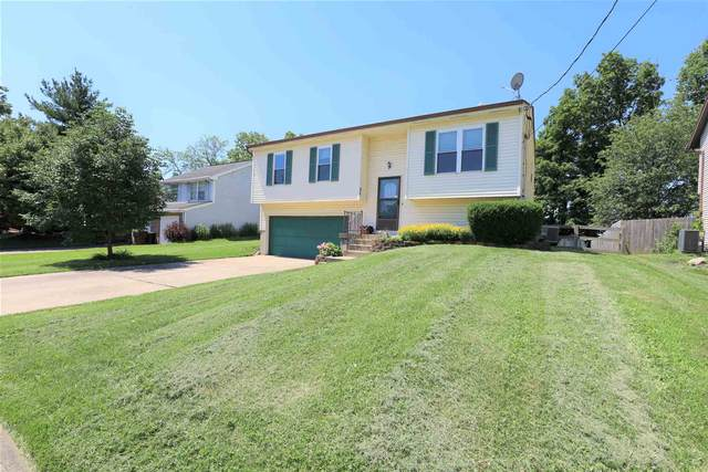 42 Meadow Wood Drive, Florence, KY 41042 (#549848) :: The Huffaker Group
