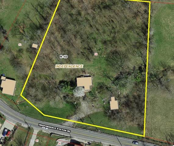 38 Independence Station Road, Independence, KY 41051 (MLS #549852) :: Apex Group