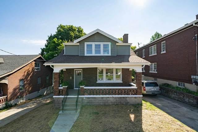 18 Taylor Avenue, Fort Thomas, KY 41075 (MLS #549853) :: Parker Real Estate Group