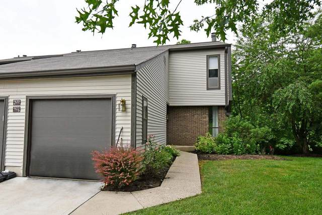 922 Dry Valley Court, Villa Hills, KY 41017 (MLS #549856) :: Caldwell Group