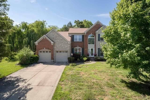 7512 Harvesthome Drive, Florence, KY 41042 (MLS #549858) :: Parker Real Estate Group