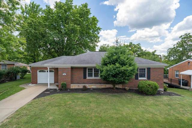 32 Marian Drive, Fort Thomas, KY 41075 (MLS #549862) :: Parker Real Estate Group