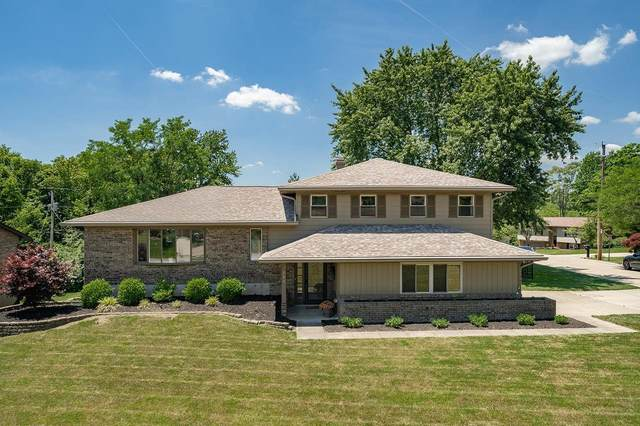 363 Marie Lane, Edgewood, KY 41017 (MLS #549863) :: The Parker Real Estate Group
