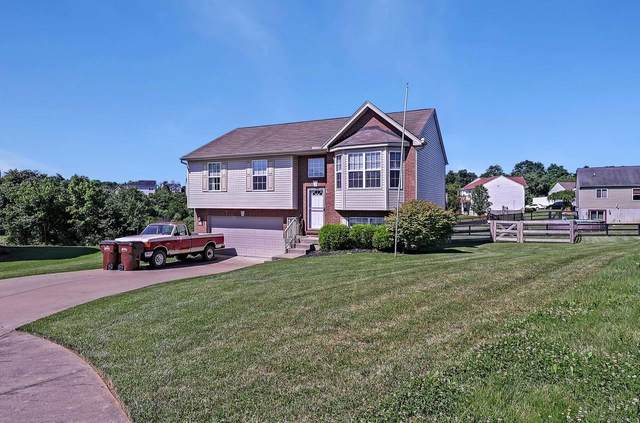 10388 Chambersburg Drive, Independence, KY 41051 (MLS #549864) :: The Parker Real Estate Group