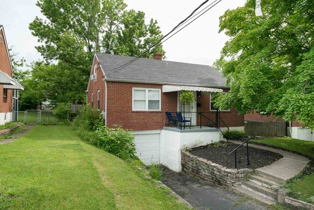 14 Janet Dr, Taylor Mill, KY 41015 (MLS #549870) :: The Parker Real Estate Group