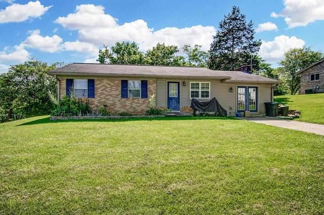 16031 Hwy 10 N, Butler, KY 41006 (MLS #549872) :: The Parker Real Estate Group