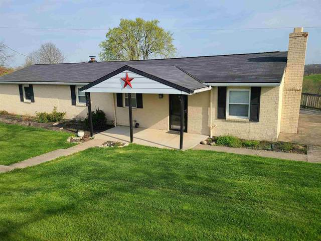 3498 Moffett, Morning View, KY 41063 (MLS #549876) :: The Parker Real Estate Group