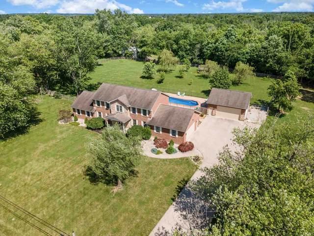 1687 Walton Nicholson, Walton, KY 41094 (MLS #549879) :: The Parker Real Estate Group