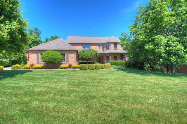 1650 Grandview Drive, Hebron, KY 41048 (MLS #549885) :: The Parker Real Estate Group