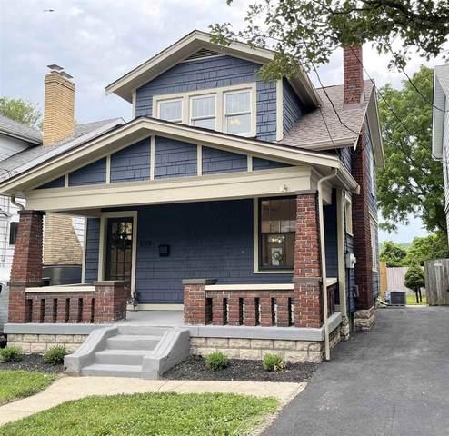 839 Linden Avenue, Newport, KY 41071 (MLS #549886) :: Caldwell Group