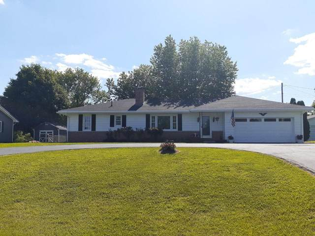3530 E Augusta Chatham Road, Augusta, KY 41002 (MLS #549889) :: Parker Real Estate Group