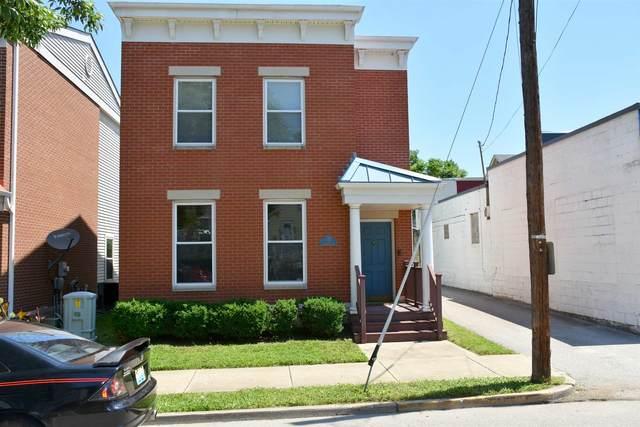 635 Saratoga Street, Newport, KY 41071 (MLS #549892) :: Caldwell Group