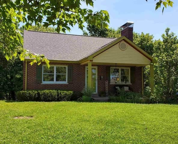 176 Sherman Avenue, Fort Thomas, KY 41075 (MLS #549898) :: Parker Real Estate Group