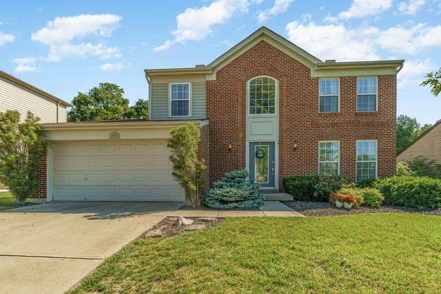 1498 Sequoia Drive, Hebron, KY 41048 (MLS #549901) :: The Parker Real Estate Group
