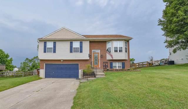 1138 Battleridge, Independence, KY 41051 (MLS #549903) :: The Parker Real Estate Group