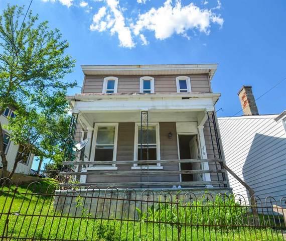 610 W 11th Street, Covington, KY 41011 (MLS #549905) :: Caldwell Group