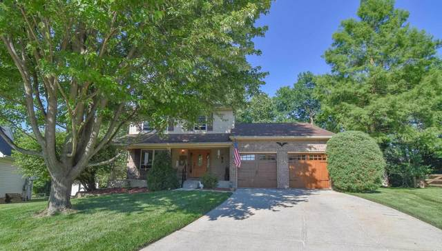 1406 Rj Lane, Union, KY 41091 (MLS #549906) :: The Parker Real Estate Group