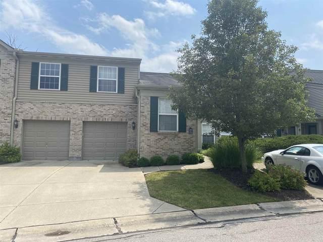 2395 Twelve Oaks Drive, Florence, KY 41042 (MLS #549907) :: The Parker Real Estate Group