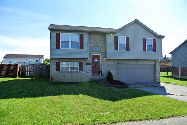 425 Barley Circle, Crittenden, KY 41030 (MLS #549908) :: The Parker Real Estate Group