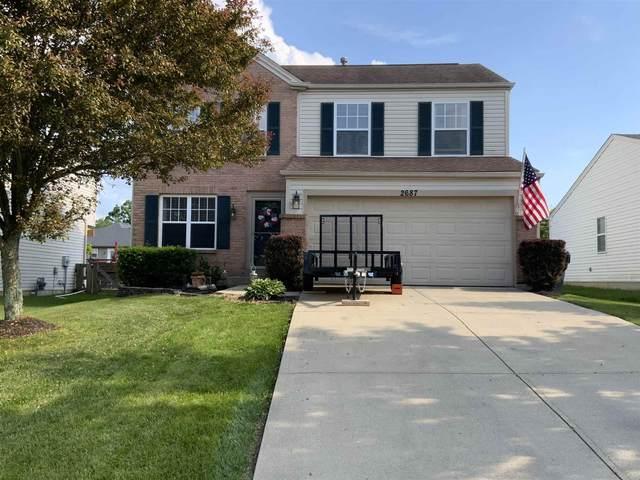 2687 Edenbridge Court, Burlington, KY 41005 (MLS #549910) :: The Parker Real Estate Group
